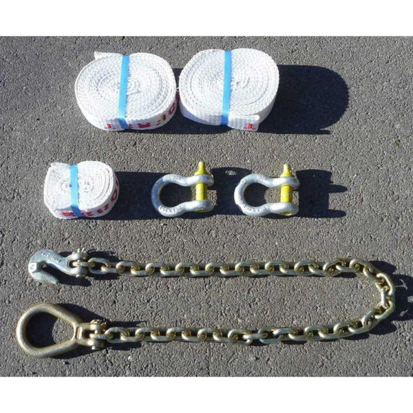 MVA Winch Kit