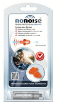 NoNoise Intelligent Hearing Protection Earplugs