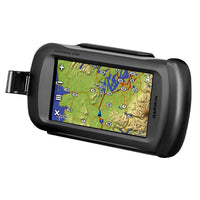 RAM Cradle Holder for the Garmin Montana Series