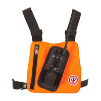 Radio Harness -4 Way Hi-Vis (Basic)