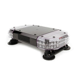 Redtronic Mega-Flash LED Lightbar with 100W Siren