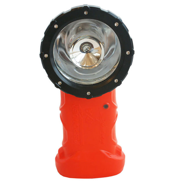 LED Angle Torch - Intrinsically Safe
