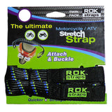 ROK Straps with Loops (30cm, Set of 2)
