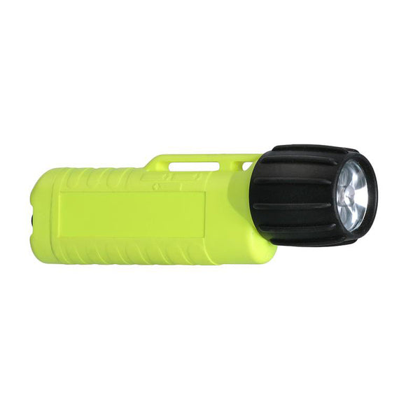 UK3AA LED Helmet Torch with Torch Bracket