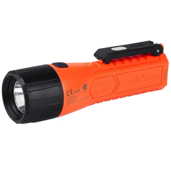 Fenix Torch WF11E intrinsically safe