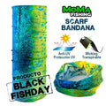 Scarf | Bandana |MoMa Fishing Anti UV Transpirable - Prospinning Store SL