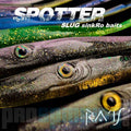 RA'IS SPOTTER SLUG SINK-RO - Prospinning - Pesca