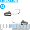 Breaden Killer Dart Jig Head