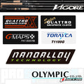 OLYMPIC GRAPHITELEADER VIGORE 2020