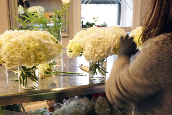 Soho Flower Shop Floral Design Elan Flowers Flower Delivery
