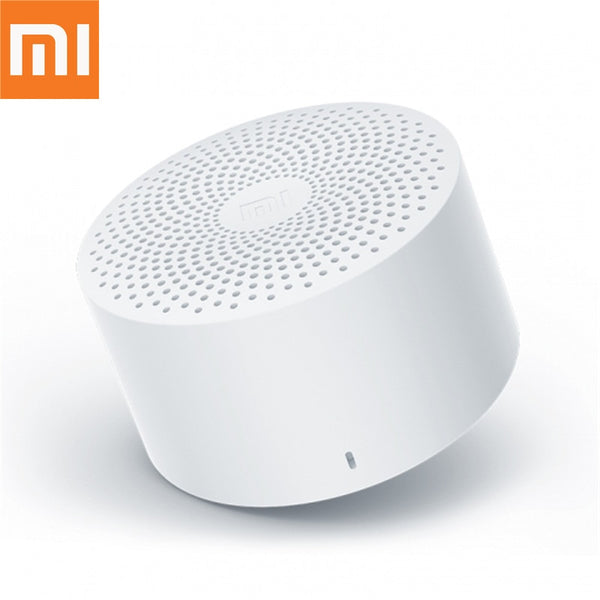 Portable Bluetooth Speaker AI Control Wireless