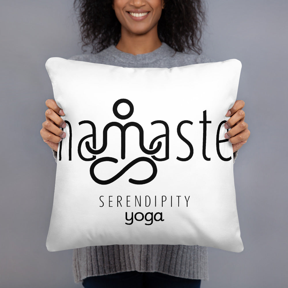 Local Fave Serendipity Yoga Basic Pillow