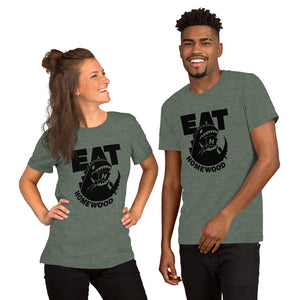 EAT Homewood 5 Short-Sleeve Unisex T-Shirt
