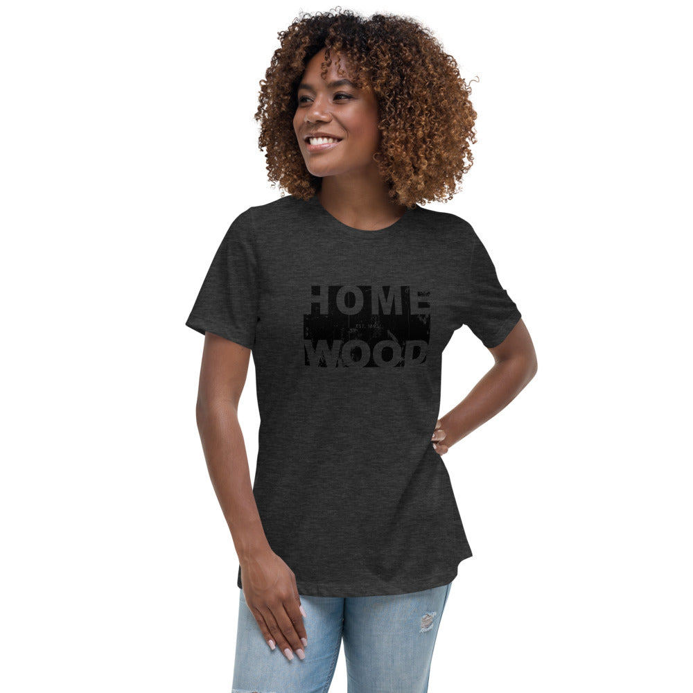 Homewood Pride 10 Women's Relaxed T-Shirt