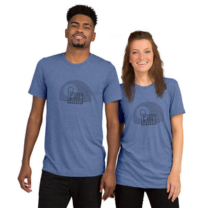 Homewood Pride 9 Short sleeve t-shirt