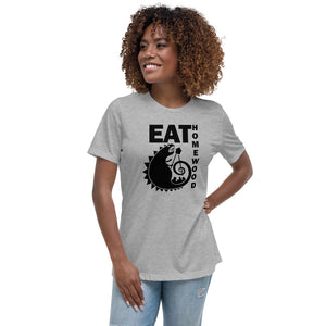 EAT Homewood 3 Women's Relaxed T-Shirt