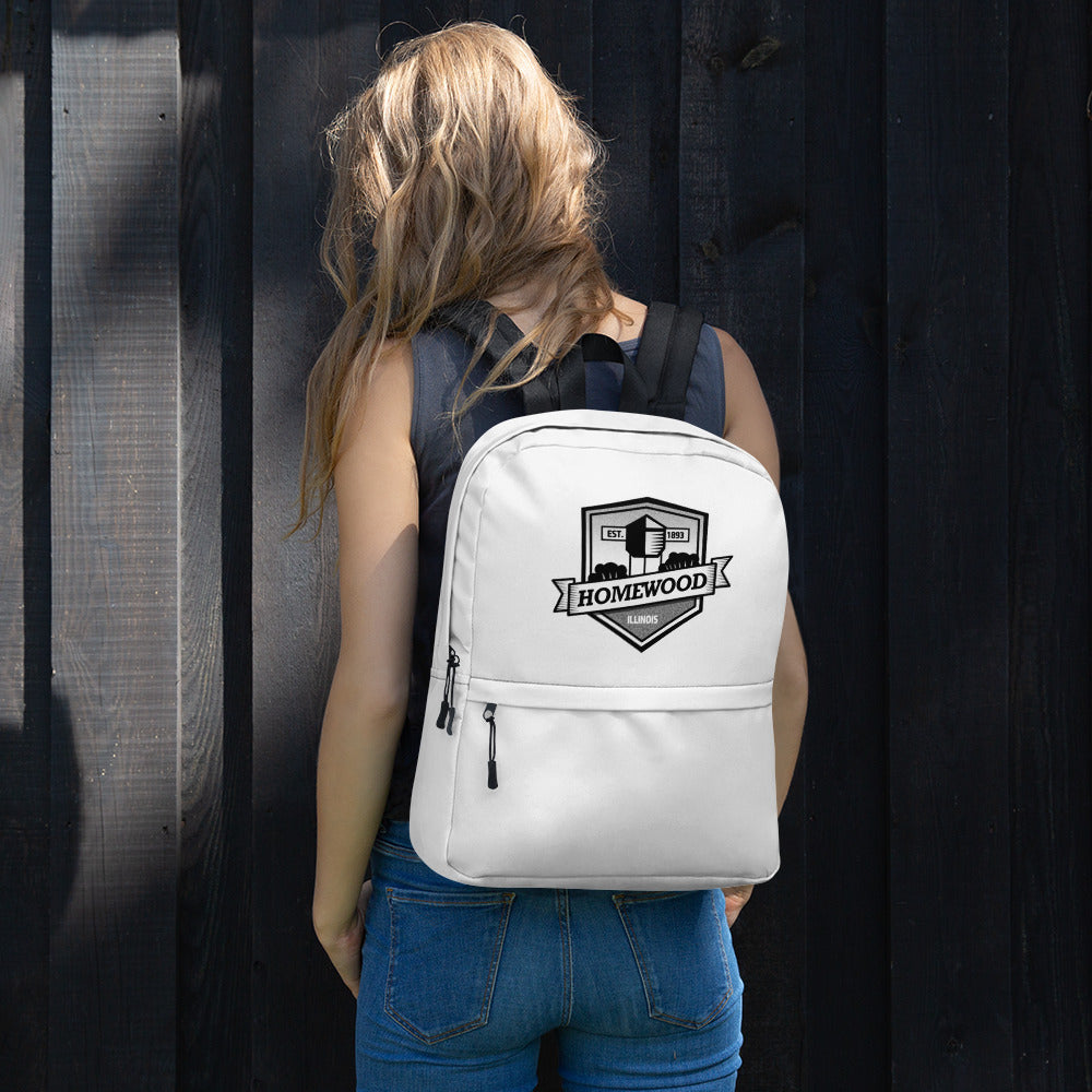 Homewood Pride 5 Backpack
