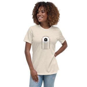 Homewood Pride 7 Women's Relaxed T-Shirt