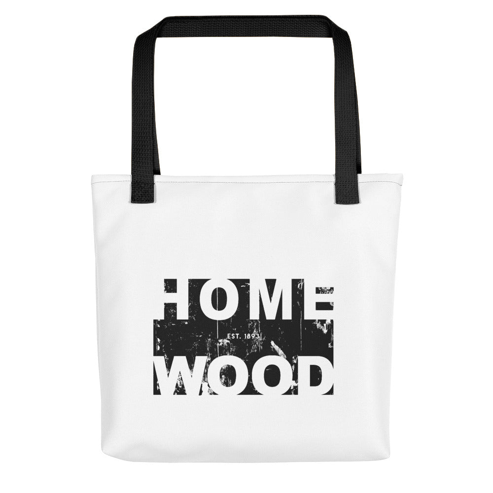 Homewood Pride 10 Tote bag