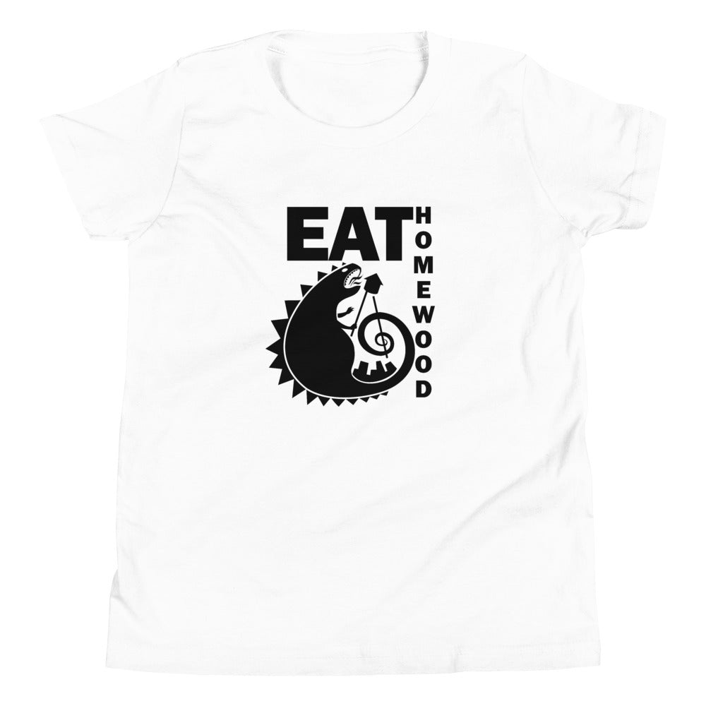 EAT Homewood 3 Youth Short Sleeve T-Shirt