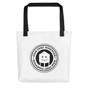 Homewood Pride 6 Tote bag