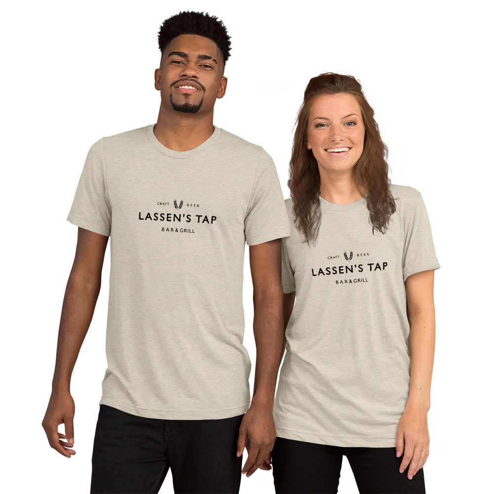 Local Fave Lassens Short sleeve t-shirt