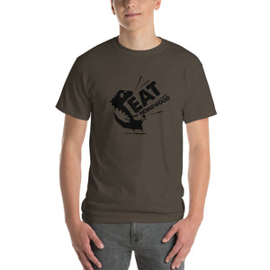 EAT Homewood 2 Short Sleeve T-Shirt