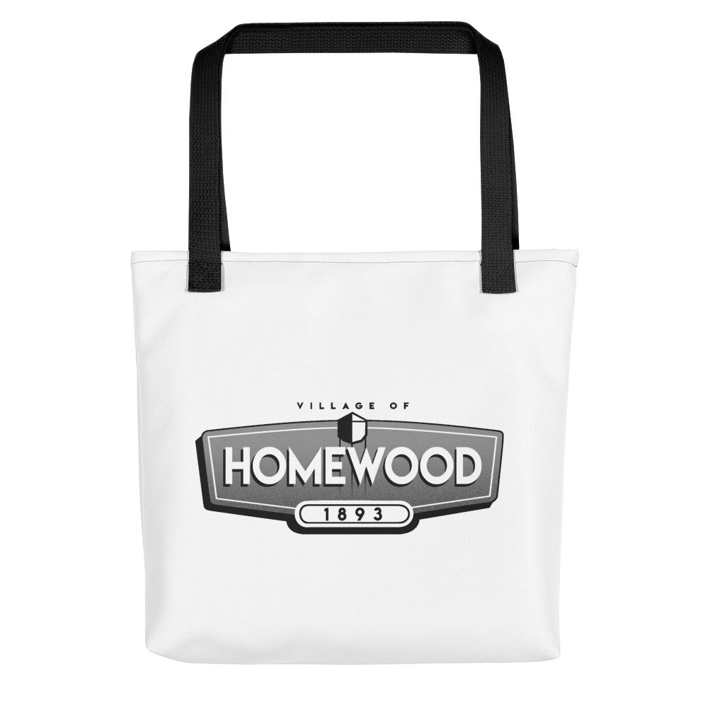 Homewood Pride 2 Tote bag