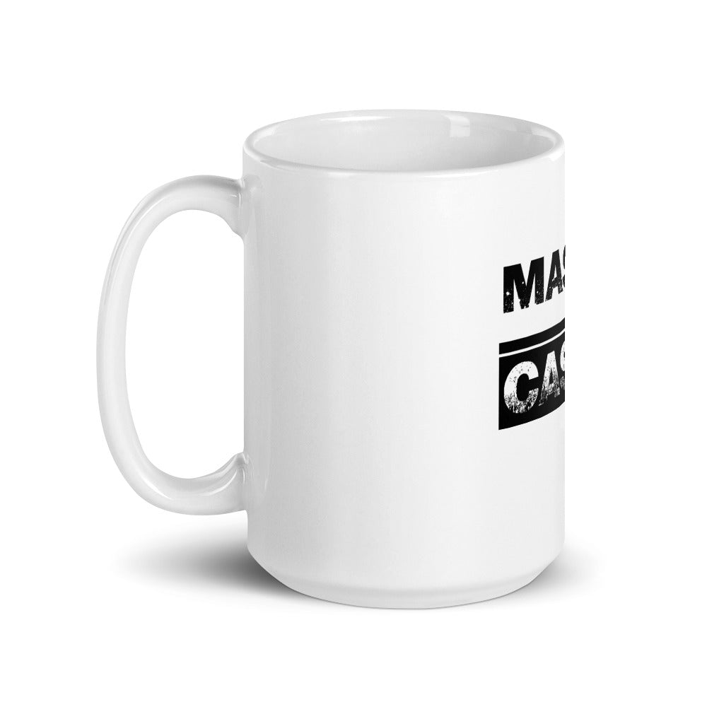 Quarantine Warning Mug