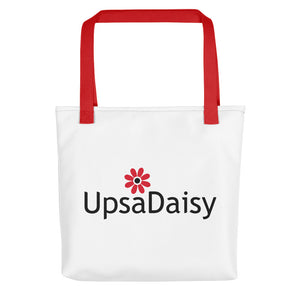 Local Fave UpsaDaisy Tote bag