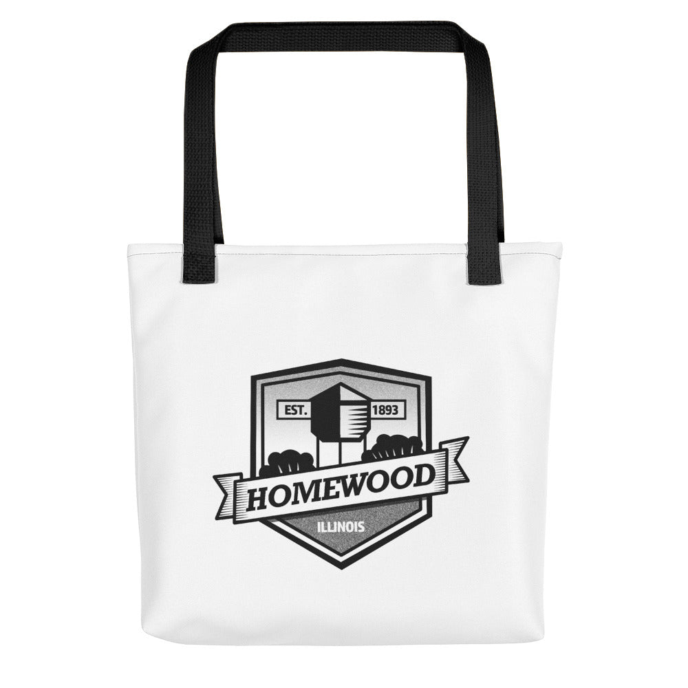Homewood Pride 5 Tote bag