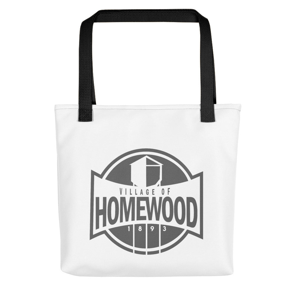 Homewood Pride Tote bag