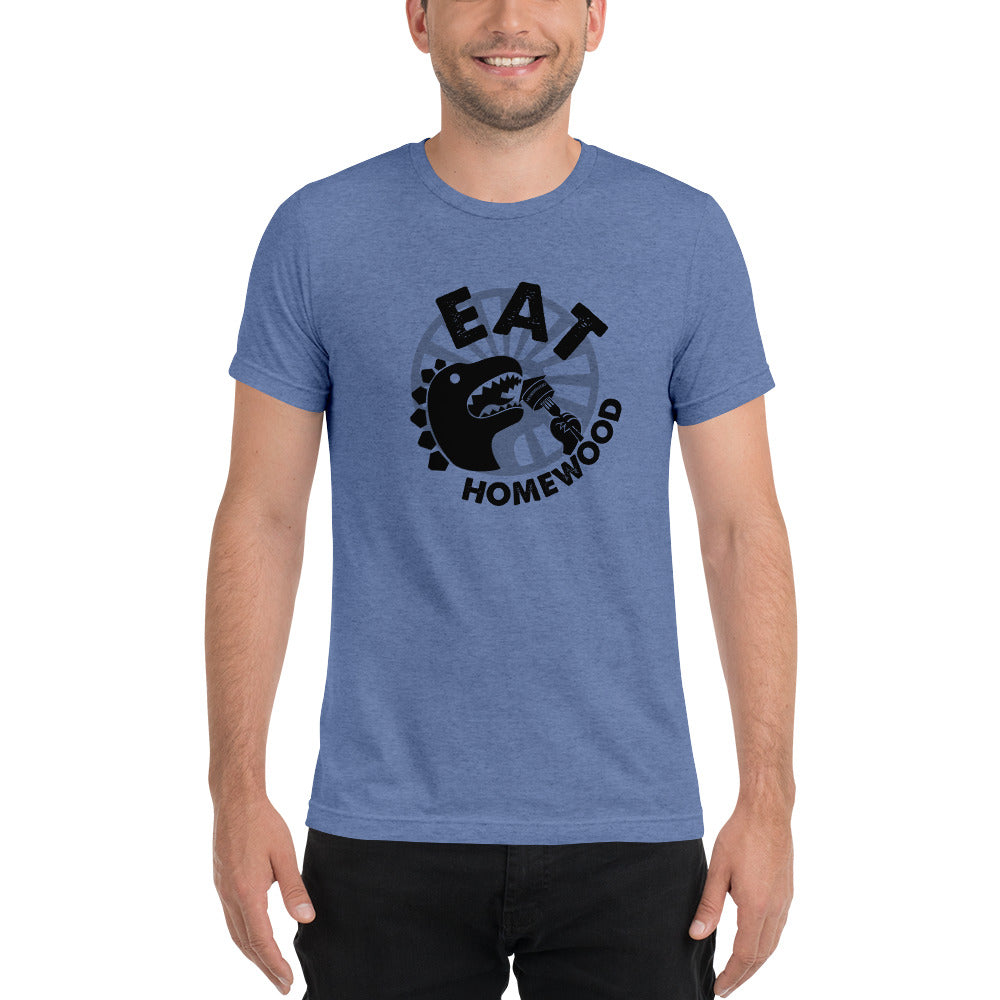 EAT Homewood Short sleeve t-shirt