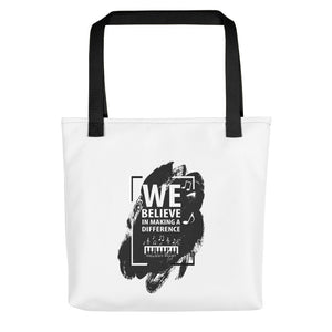 Local Fave Melody Mart Tote bag