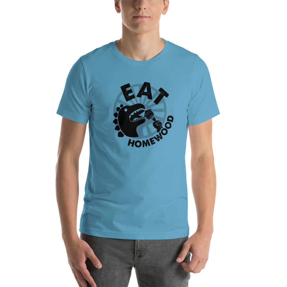 EAT Homewood Short-Sleeve Unisex T-Shirt