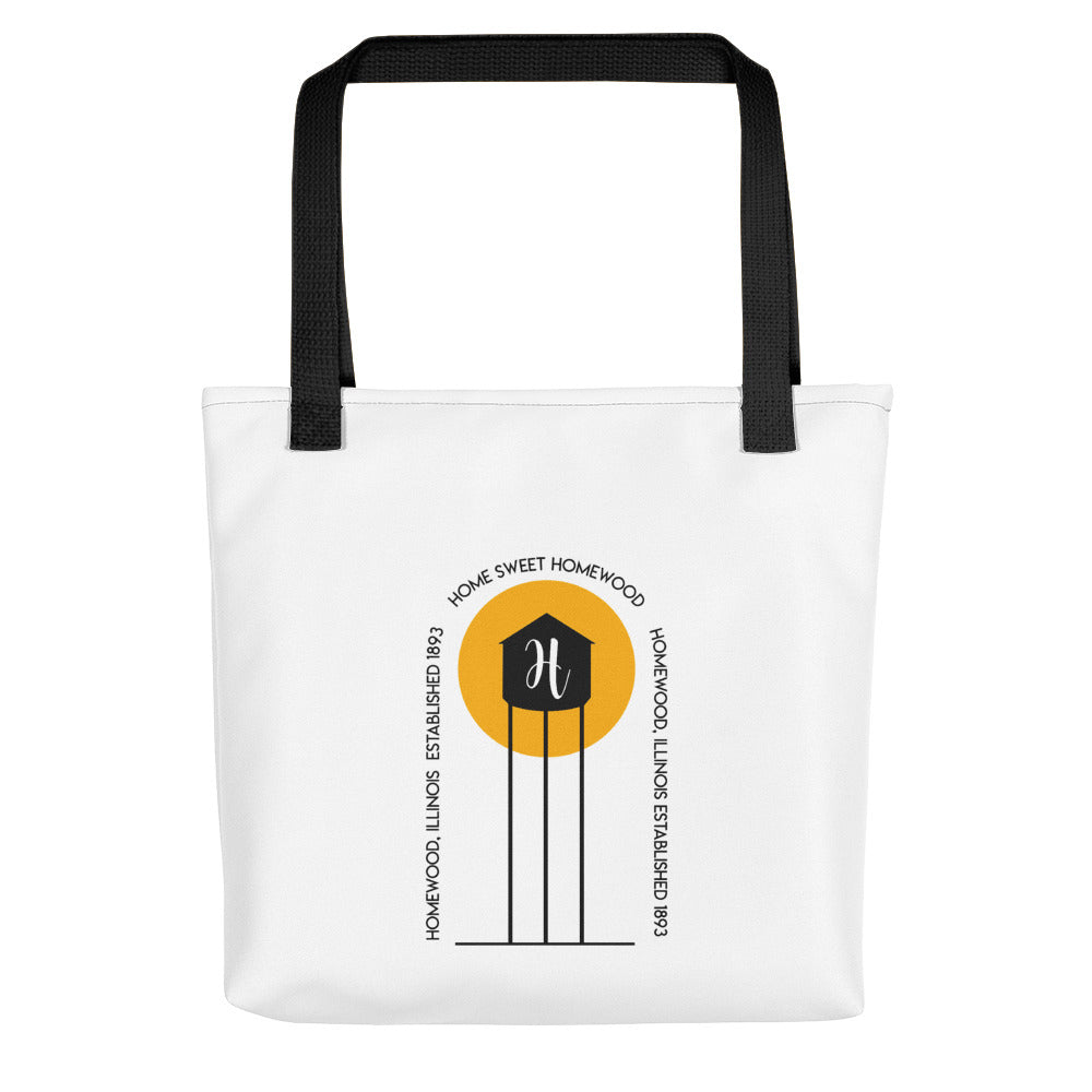 Homewood Pride 7 Tote bag