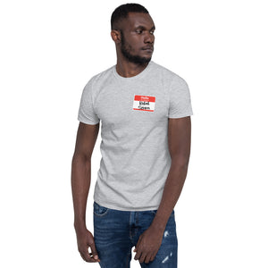 Loudon Rebel Scum Short-Sleeve Unisex T-Shirt
