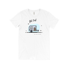 Load image into Gallery viewer, Get Lost RV T Shirt for Men