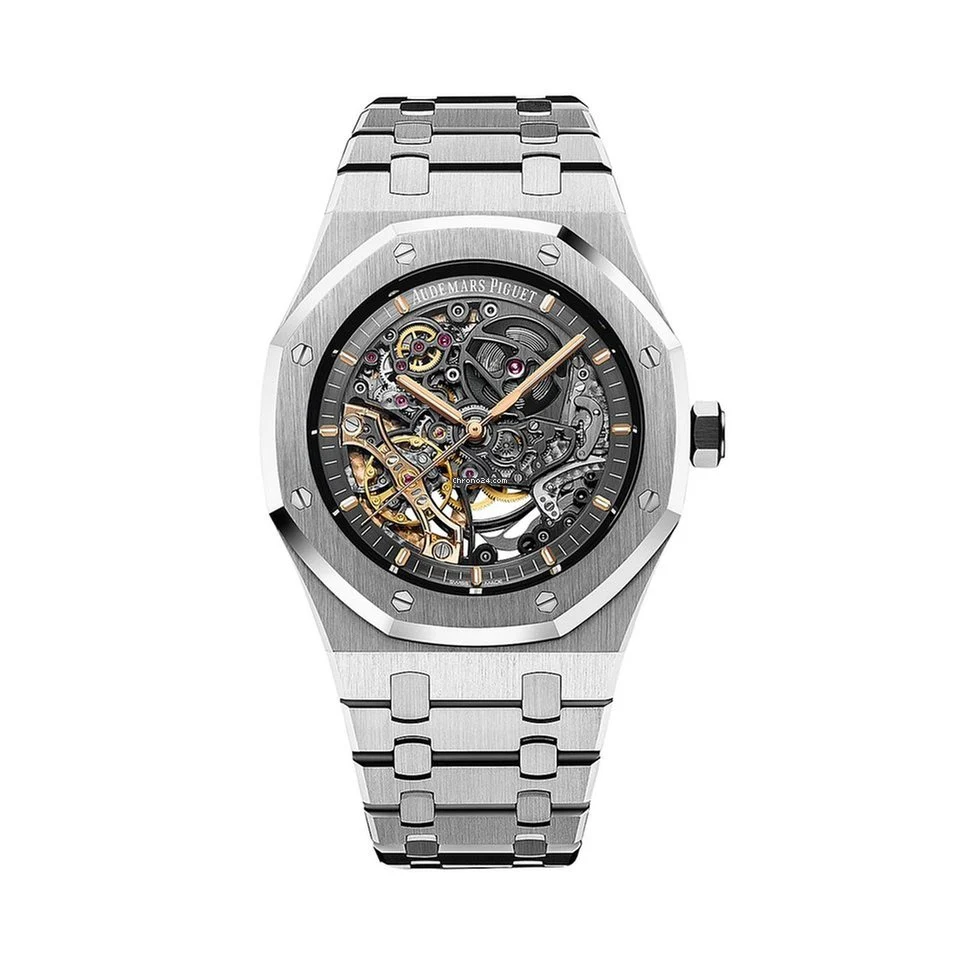 Audemars Piguet Royal Oak Royal Oak Skeleton 41mm Steel