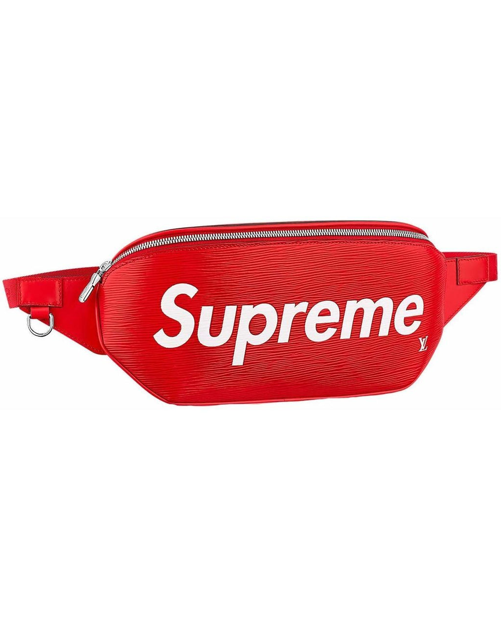 Supreme x Louis Vuitton waist bag