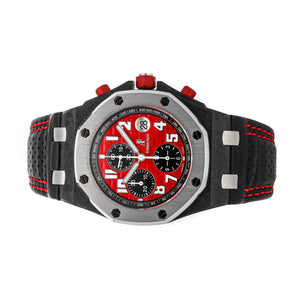 Audemars Piguet Royal Oak Offshore Singapore Grand Prix F1 Limited Edition