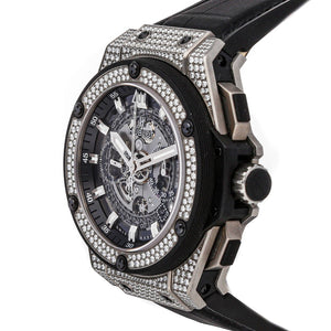 Hublot King Power Unico