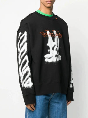 Off-White FW21 Sweater