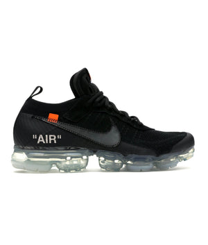 Nike air vapor max x off white Black