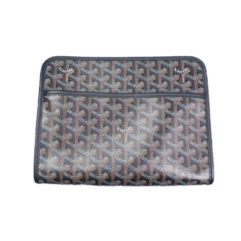 Goyard - Jouvence Wash Bag (Black)