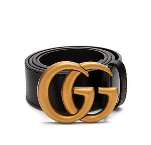 Gucci GG Belt - Men (XS)