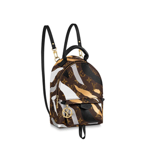 LOUIS VUITTON Limited Edition |  League Of Legends Palm Springs Mini Backpack