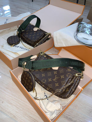 Louis Vuitton Multi Pochette Accessory