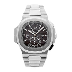 PATEK PHILIPPE 5990/1A NAUTILUS | Travel Time Chronograph