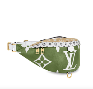 Louis Vuitton Bum Bag - Khaki